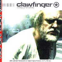 Обложка альбома «A Whole Lot Of Nothing» (Clawfinger, 2001)