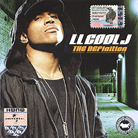 Обложка альбома «The Definition» (Ll Cool J, 2004)