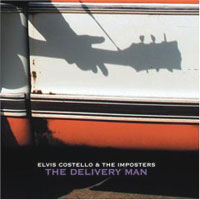 Обложка альбома «The Delivery Man» (Elvis Costello, 2006)
