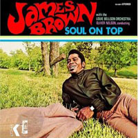 Обложка альбома «Soul On Top» (James Brown, 2006)