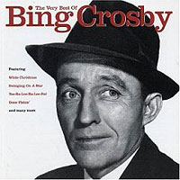 Обложка альбома «The Very Best Of Bing Crosby» (Bing Crosby, 2006)