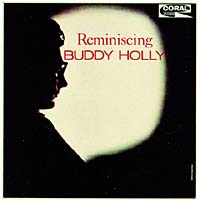 Обложка альбома «Reminiscing» (Buddy Holly, 1999)