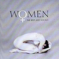 Обложка альбома «Women. The Best Jazz Vocals» (Various Artists, 2001)