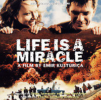 Обложка альбома «Life Is A Miracle. Music Inspired And Taken From» (2006)