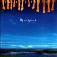 Обложка альбома «Off the Ground» (Paul McCartney, 1993)