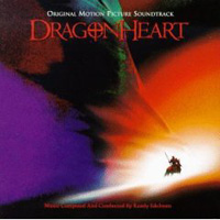 Обложка альбома «Original Soundtrack. Dragonheart» (2006)