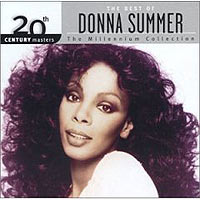 Обложка альбома «20th Century Masters. The Millennium Collection. The Best Of Donna Summer» (Donna Summer, 2006)
