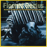 Обложка альбома «Floored Genius. The Best Of Julian Cope And The Teardrop Explodes 1979-1991» (Julian Cope, 2006)