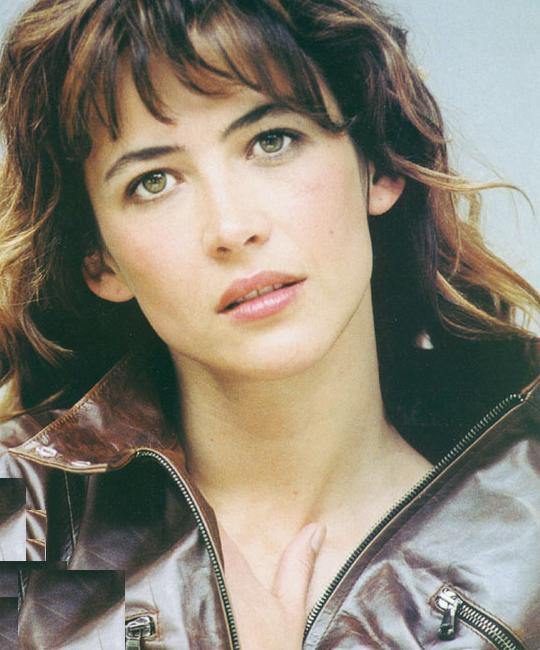 Sophie Marceau Biography Wikipedia