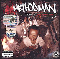 Обложка альбома «Tical O: The Prequel» (Method Man, 2004)