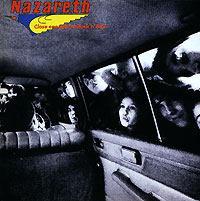 Обложка альбома «Close Enough For Rock «N» Roll. 30th Anniversary Edition» (Nazareth, 2002)