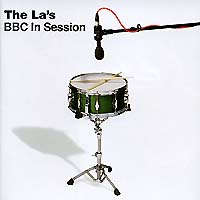 Обложка альбома «BBC In Session» (The La's, 2006)