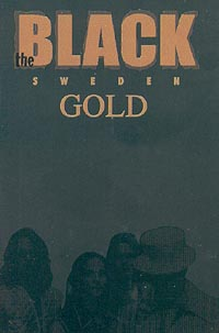 Обложка альбома «Gold» (The Black, 2000)