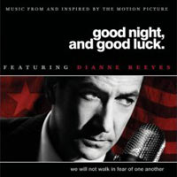 Обложка альбома «Good Night, And Good Luck. Original Soundtrack. Dianne Reeves» (Dianne Reeves, 2006)