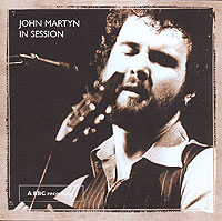 Обложка альбома «In Session» (John Martyn, 2006)