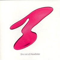 Обложка альбома «The Rest Of» (New Order, 2006)