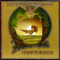 Обложка альбома «Gone To Earth» (Barclay James Harvest, 2006)