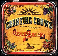 Обложка альбома «Hard Candy» (Counting Crows, 2003)
