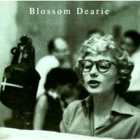 Обложка альбома «Blossom Dearie» (Blossom Dearie, 2006)