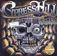 Обложка альбома «Stash: This Is The Remix» (Cypress Hill, 2002)