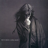 Обложка альбома «Gone Again» (Patti Smith, 1996)
