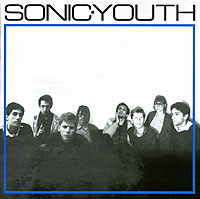 Обложка альбома «Sonic Youth» (Sonic Youth, 2006)