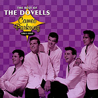 Обложка альбома «The Best Of The Dovells. Cameo Parkway 1961-1965» (The Dovells, 2005)