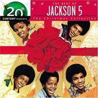 Обложка альбома «20th Century Masters. Christmas Collection. Jackson 5» (Jackson 5, 2006)
