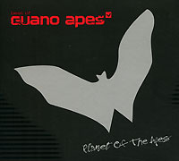 Обложка альбома «Planet Of The Apes» (Guano Apes, 2004)