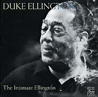 Обложка альбома «The Intimate Ellington» (Duke Ellington, 1992)