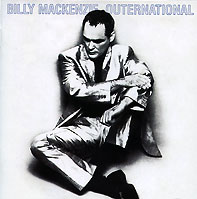 Обложка альбома «Outernational» (Billy Mackenzie, 2006)