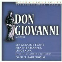 Обложка альбома «Don Giovanni. English Chamber Orchestra» (Mozart, 2006)