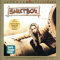 Обложка альбома «Sweetbox» (Sweetbox, 1998)