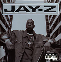 Обложка альбома «Vol. 3… Life & Times Of S. Carter» (Jay-Z, 1999)