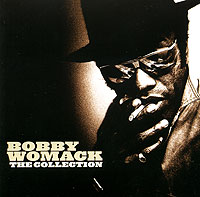 Обложка альбома «The Collection» (Bobby Womack, 2003)