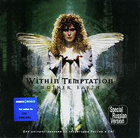 Обложка альбома «Mother Earth» (Within Temptation, 2003)