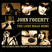 Обложка альбома «The Long Road Home» (John Fogerty, 2005)