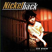 Обложка альбома «The State» (Nickelback, 2006)