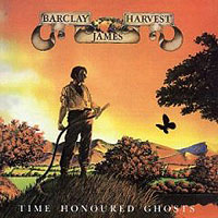 Обложка альбома «Time Honoured Ghosts» (Barclay James Harvest, 2006)