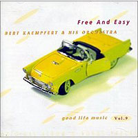 Обложка альбома «Free And Easy» (Bert Kaempfert And His Orchestra, 2006)