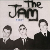Обложка альбома «In The City» (The Jam, 2006)