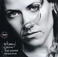 Обложка альбома «The Globe Sessions» (Sheryl Crow, 1999)