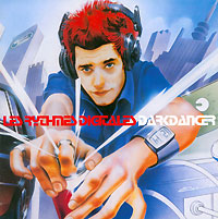 Обложка альбома «Darkdancer» (Les Rythmes Digitales, 1999)