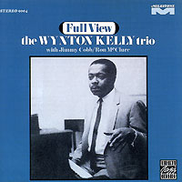 Обложка альбома «Full View» (The Wynton Kelly Trio, 1966)