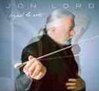 Обложка альбома «Beyond The Notes» (Jon Lord, 2004)