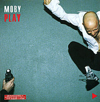 Обложка альбома «Play» (Moby, 1999)