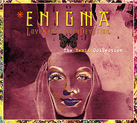 Обложка альбома «Love Sensuality Devotion: The Remix Collection» (Enigma, 2001)