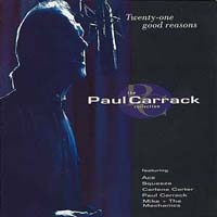 Обложка альбома «Paul Carrack Collection» (Paul Carrack, ????)