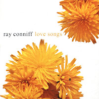 Обложка альбома «Ray Conniff. Love songs» (2003)