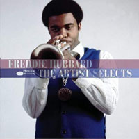 Обложка альбома «The Artist Selects. Freddie Hubbard» (Freddie Hubbard, 2005)
